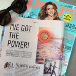 I´ve Got the Power- Arlow als Beachbody-Experte in der Petra 06/15.