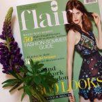 Last-Minute-Bikinifit? Oh ja, dank Arlow´s Tipps in Flair 07/15.