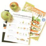 Arlow gibt Ernährungstipps in der Eat Smarter 08/16