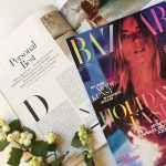 Harper´s Bazaar- Work It Training, das Konzept 06/17