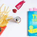 Arlows  Buch: Typgerecht Trainieren auf Ohhh...Mhhh...Der Food-und Designblog 12/16